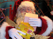 "Santa, surprised at the request of the latest ""Dear Santa"" letter, realizes how difficult some wishes can be to fulfill. While trying to grant this wish, he is helped 	and confounded by sleigh salesmen, mischievous elves, budding romance and the weather. This is a laugh-filled holiday play innocent enough for the youngest boy or girl, and entertaining enough for adults."
